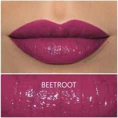 MAC Liptensity Lipstick in Beetroot, review and swatches