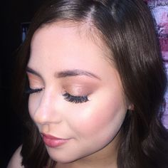 had the honor and privilege of doing my best friends makeup last night!! �� swipe to see! we went with a natural, rose-toned soft-glam. she's perfect in every way and I love her. ��✨  http://ameritrustshield.com/ipost/1553937491232705586/?code=BWQsepIFkwy