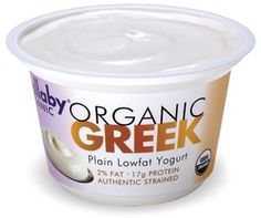 Greek Lowfat Plain