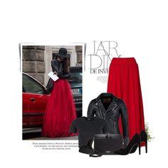 Zestaw z  8 luty, składający się m.in. z Torebka Modalu England, Czapka H&M, Top DKNY.