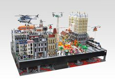 Magma City by OliveSeon on Flickr