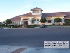 Cactus Ridge Manufactured Home Community In Las Vegas NV Via MHVillage