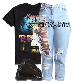 A fashion look from March 2017 featuring boyfriend jeans and mens graphic t shirts. Browse and shop related looks. Cute Everyday Outfits, Dope Outfits, Swag Outfits, Classy Outfits, New Outfits, Pretty Outfits, Chic Outfits, Beautiful Outfits, Summer Outfits