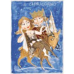 Paolo Fresu, Il Capricorno Serigrafia #gliartistidiGALP