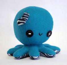 Cute plush