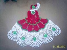 crinoline lady a crochet ile ilgili görsel sonucu