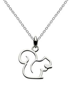 Dew Sterling Silver Squirrel Necklace of 18 Inch on 45.7cm Chain 9042HP Dew http://www.amazon.co.uk/dp/B00OA1UW4E/ref=cm_sw_r_pi_dp_Ik37ub022NHNH