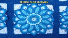 LOS TUTORIALES EN VIDEOS DE TODOS ESTOS TEJIDOS LOS PUEDES ENCONTRAR EN MI CANAL DE YOUTUBE: TEJIDOS OLGA HUAMAN