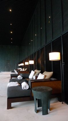 Swimming Pool@The PuLi Hotel & Spa 璞麗酒店/ Shanghai | by Kenzo*