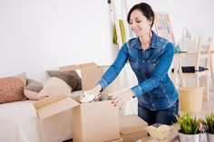 Making Your Student Move As Efficient As Possible #movingtips #studentrelocation #relocatingstudents