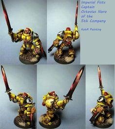 NOn+metallic+metal | ... Fists, Metal, Non-metallic, Non-Metallic Metal, Space, Space Marines