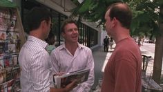 Chris Vance as Mason Gilroy in Burn Notice: 3x12 Noble Causes.