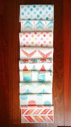 ''Most of my most popular designs on @Spoonflower'' #spoonflower. Fabrics by @Emily Schoenfeld Schoenfeld Sanford