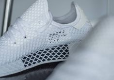online store 48f80 a5f98 Up Close With The adidas Deerupt Converse, Vans, Adidas Shoes, Superstars  Shoes,