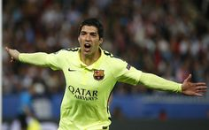 Paris Saint-Germain 1 Barcelona 3, match report: Luis Suarez embarrasses David Luiz with sensational double - Telegraph