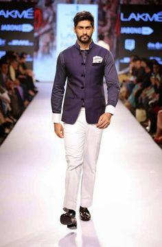 Indian Wedding Guest Outfits for Men: Kurtas, Indian Designer Suits &