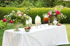 Fruit and Floral Wedding in Winters :: Constance & Benjamin | Snippet & Ink Snippet & Ink