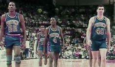Detroit Pistons Bad Boys