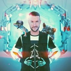 Don Diablo - Hexagon Radio Episode 054 ⋆ PlayTheMove Edm Music, Dance Music, Your Music, Music Is Life, Don Diablo, Aly And Fila, Upcoming Concerts, Electro Music, Alesso