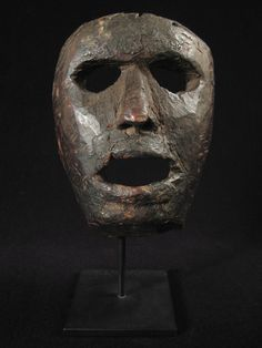 Vietnamese Masks | Asian Tribal Art - Mask, Nepal