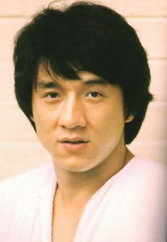 Young Jackie Chan — Martial artist/actor/film director/producer from Hong Kong, has been in over 150 films since the Jackie Chan, Martial Arts Movies, Martial Artists, Popular Movies, Film Director, Bruce Lee, Best Actor, Famous Faces, Hollywood Stars