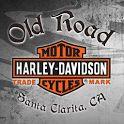 Old Road Harley Davidson