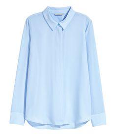 Camisas y Blusas - MUJER | H&M MX
