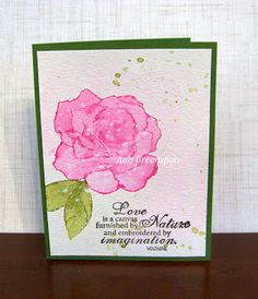 Ann Greenspan's Crafts: Love is a Canvas...........