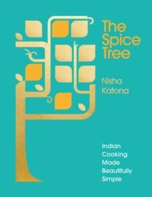 The Spice Tree, Hardback Book