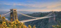 Clifton Suspension Bridge, United Kingdom