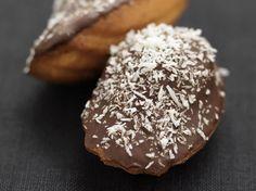 Magdalenas de Chocolate y coco | Postres Nestl� | Nestl� Postres