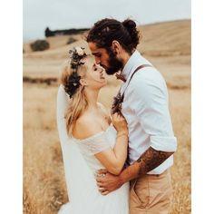 Fiona & Jaco Wedding Photo - just perfect!