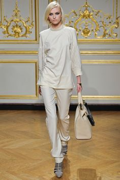 FALL 2012 READY-TO-WEAR Maiyet