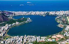 Lagoa Neighborhood