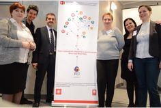 """În organizarea Asociaţiei Caritas Catolica Oradea, ieri, la Hotelul Continental Forum Oradea, a avut loc conferinţa de lansare a proiectului """"Reţea regională de voluntariat în servicii sociale Bihor - Satu Mare - Sălaj (VOLO)"""", proiect care se derulează în parteneriat cu Organizaţia Caritas a Diecezei Satu Mare şi este co-finanţat printr-un grant din partea Elveţiei, prin intermediul contribuţiei elveţiene pentru Uniunea Europeană extinsă."""
