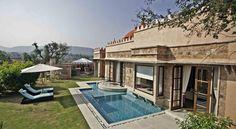 HONEYMOON DESTINATION Tree of Life Resort  Spa, Jaipur