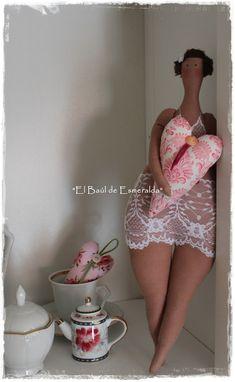 El baúl de Esmeralda ♥♥♥