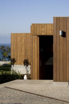 Casa do Pego  Pego House  Sintra, Pt 2008 © Fernando Guerra, FG+SG Architectural Photography
