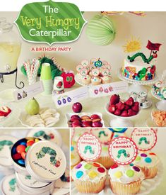 classic book, even though I'm all grown up this is such a cute party idea