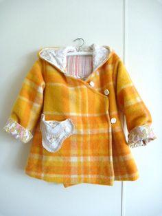 upcycled coat
