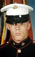 Marine Lance Cpl. Joseph L. Nice  Died August 4, 2004 Serving During Operation Iraqi Freedom  19, of Nicoma Park, Okla.; assigned to 3rd Battalion, 7th Marine Regiment, 1st Marine Division, I Marine Expeditionary Force, Marine Corps Air Ground Combat Center Twentynine Palms, Calif.; killed Aug. 4 by enemy action in Anbar province, Iraq.