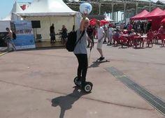 Hover board || Melo more