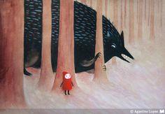 Agustina Lopes   Ilustradores Argentinos   La Ilustración Argentina Destacada