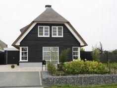landelijk modern huis - Google zoeken