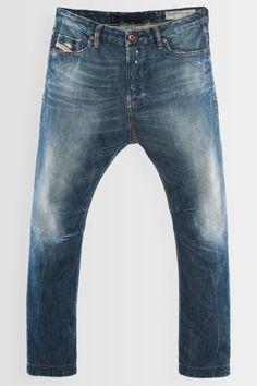 Diesel #jeans: EAZEE 0814A #Essential