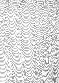 strömungen 7 ink drawing ulrike wathling