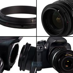 65 Best The Deluxe Canon EOS Accessory Catalogue images in