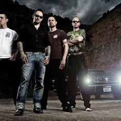 Volbeat