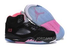http://www.jordanaj.com/discount-code-for-girls-air-jordan-5-v-retro-shoes-black-pink.html DISCOUNT CODE FOR GIRLS AIR JORDAN 5 V RETRO SHOES BLACK PINK Only $95.00 , Free Shipping!