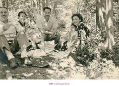 Pranzo di famiglia 1950-1980. Una storia italiana